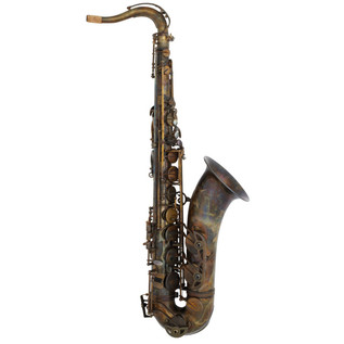 Conn-Selmer PTS380V 'Premier' Bb Tenor Saxophone, Unlacquered