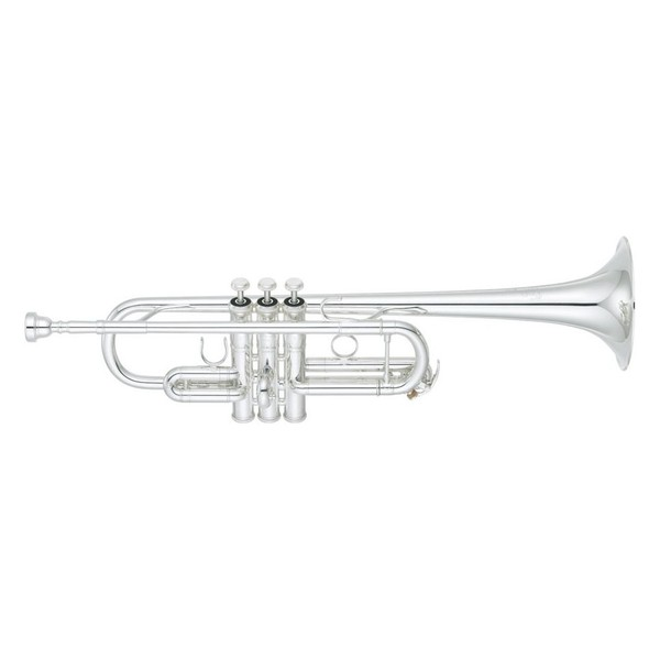 Yamaha YTR-9445 Custom Series, Xeno Artist Model 'Chicago' C Trumpet