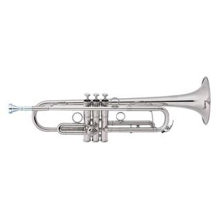 Yamaha YTR-8340 Eric Miyashiro Model, Bb Trumpet in Silver