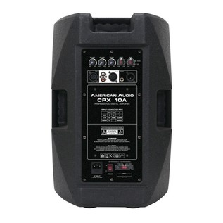 ADJ American Audio CPX 10A