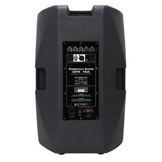 ADJ American Audio CPX 15A Active Speaker