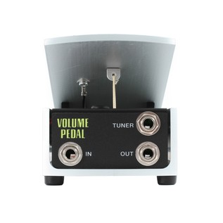 Ernie Ball Junior Volume Pedal, Passive