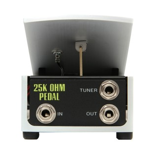 Ernie Ball Junior Volume 25k Pedal, Active