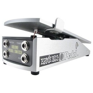 Ernie Ball 6168 Mono Volume Pedal + Switch