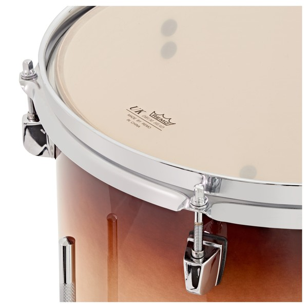 WHD Birch 5 Piece Fusion Shell Pack, Tobacco Burst
