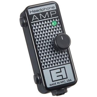 Electro Harmonix Headphone Amp Personal Practice Amplification
