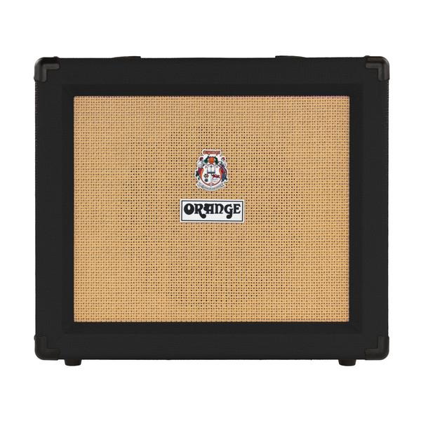 Crush 35RT Guitar Combo Amp, Black
