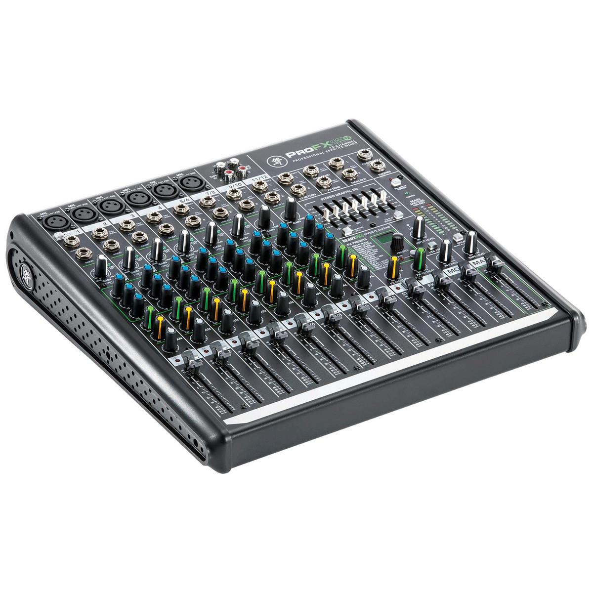 Yamaha Mixing Board Manual
