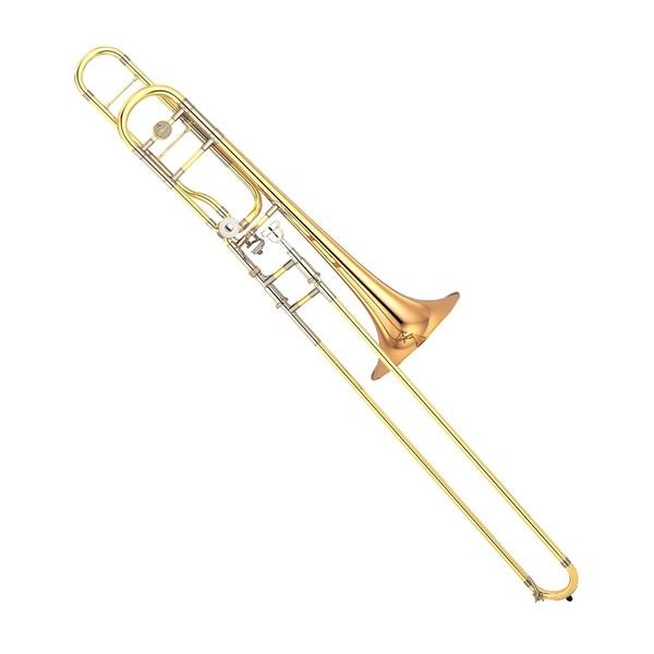Yamaha YSL-882 Xeno Custom Series Trombone, Large Bore