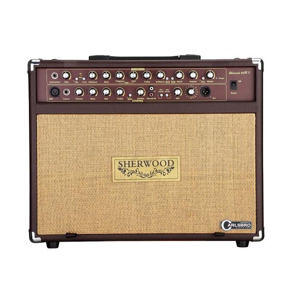 Carlsbro Sherwood 60R Acoustic Combo Amplifier