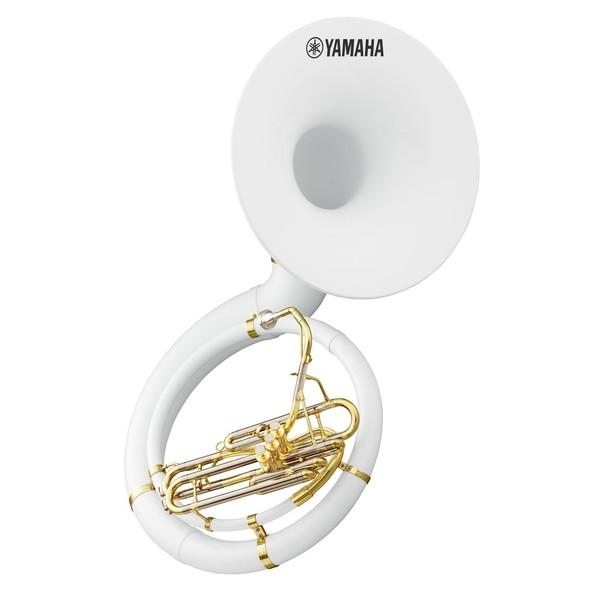 Yamaha YSH-301 Fibreglass Bb Sousaphone