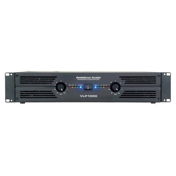 ADJ American Audio VLP1000 Power Amplifier