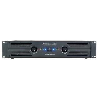 ADJ VLP1500 Power Amplifier