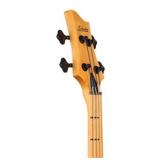 Schecter Stiletto Session FL Bass