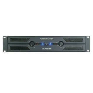 ADJ American Audio VLP2500 Power Amplifier