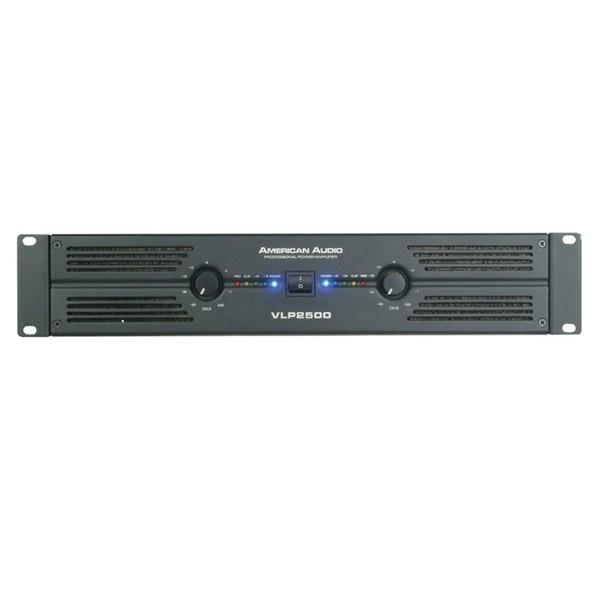 ADJ American Audio VLP2500 Power Amplifier