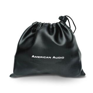 ADJ American Audio HP550 Lava DJ Headphones