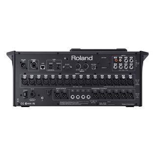 Roland M200I Back
