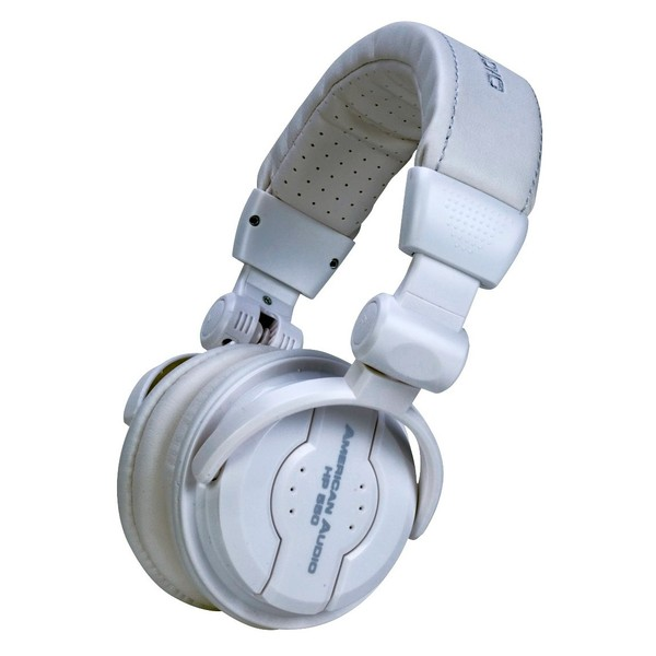 ADJ American Audio HP550 DJ Snow Headphones