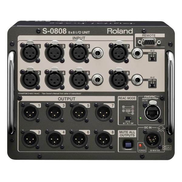 Roland S0808