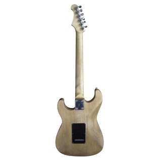 GJ2 By Grover Jackson Glendora NLT Electric Guitar, Natural