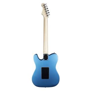 GJ2 By Grover Jackson Hellhound FR Electric Guitar, Blue