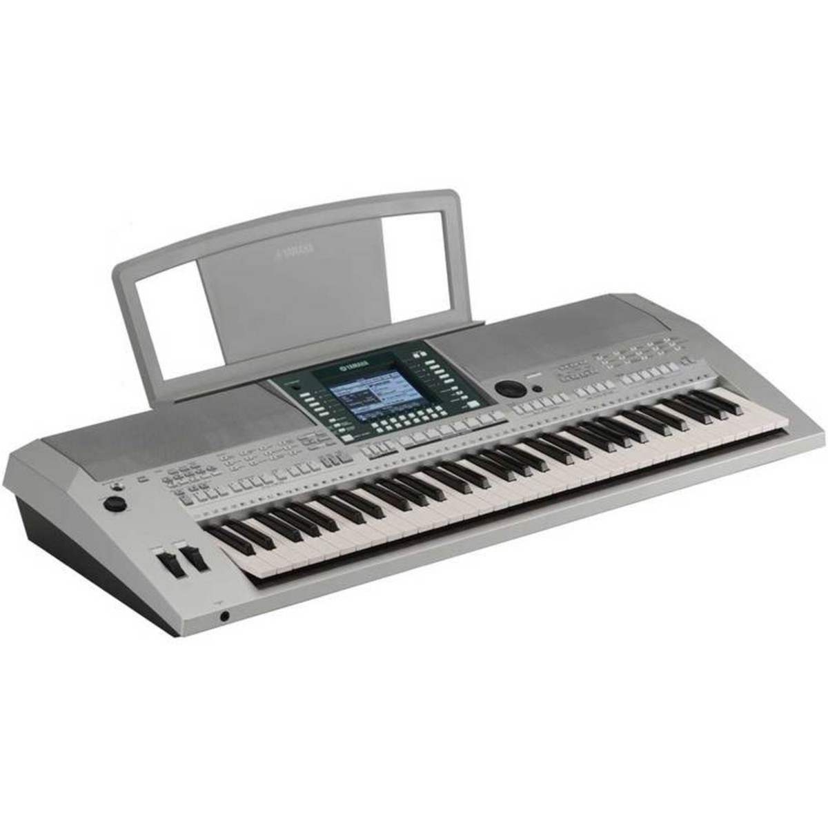 disc yamaha psr s710 keyboard at gear4music. Black Bedroom Furniture Sets. Home Design Ideas