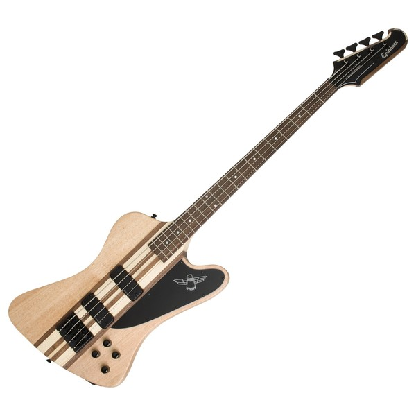 Epiphone Thunderbird PRO-IV Bass 4-string Natural