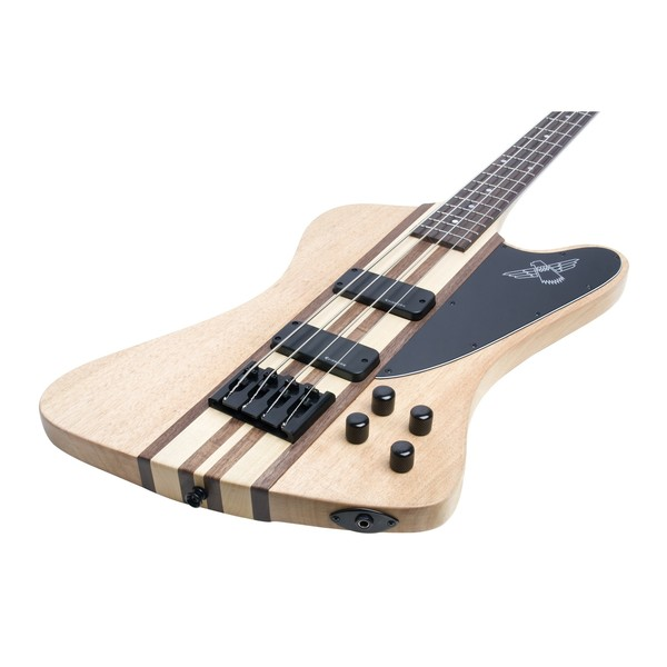 Epiphone Thunderbird PRO-IV 4-String Bass, Natural Oil