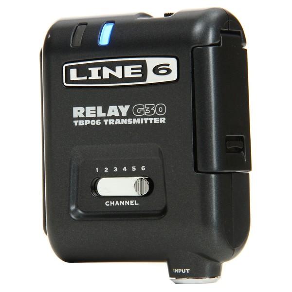 Line 6 Relay G30 Wireless System