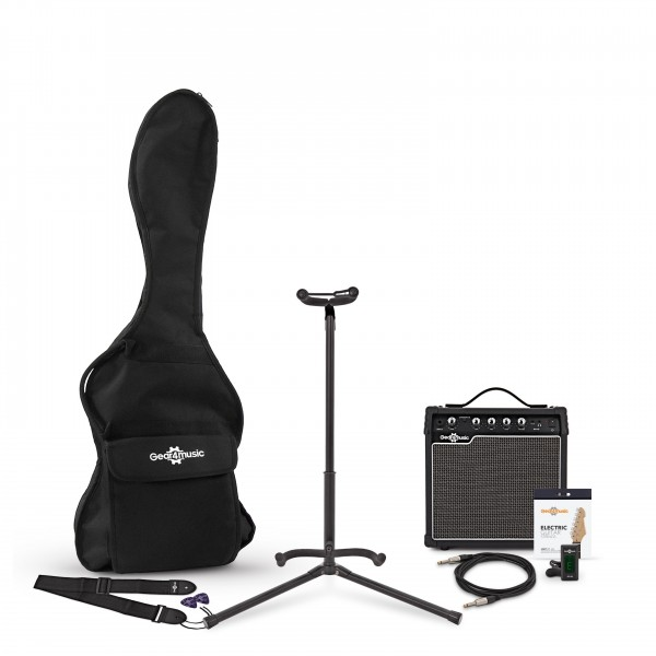 15 Watt Guitar Amp & Accessory Pack