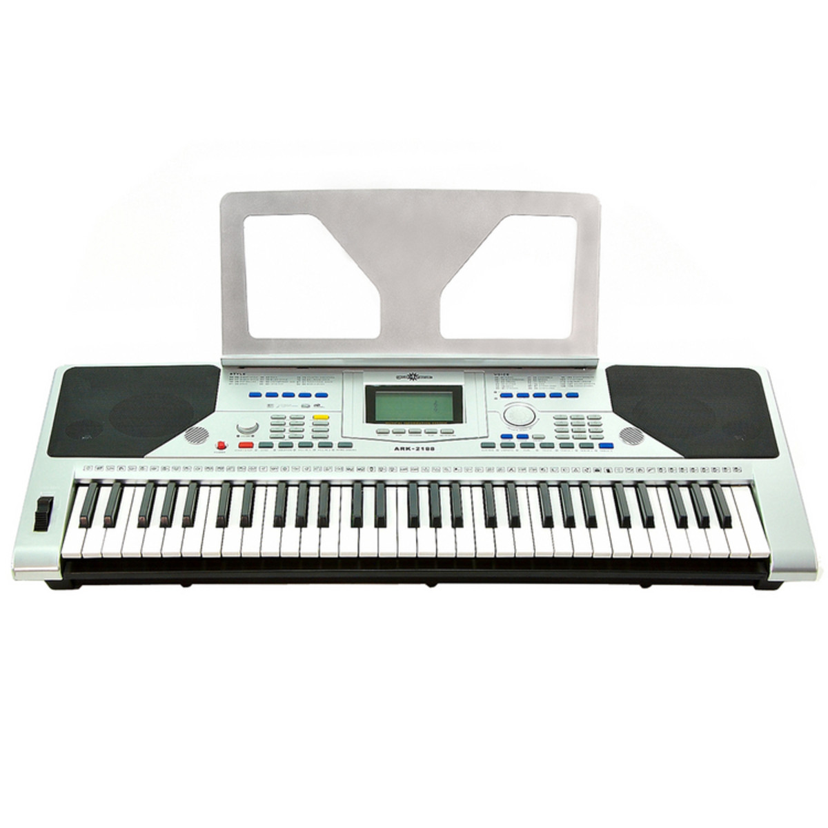 disc ak 2188 keyboard by gear4music at gear4music. Black Bedroom Furniture Sets. Home Design Ideas