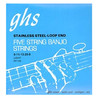 GHS 5-String Banjo Strings, Regular Light