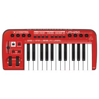 Behringer UMX250 Keyboard