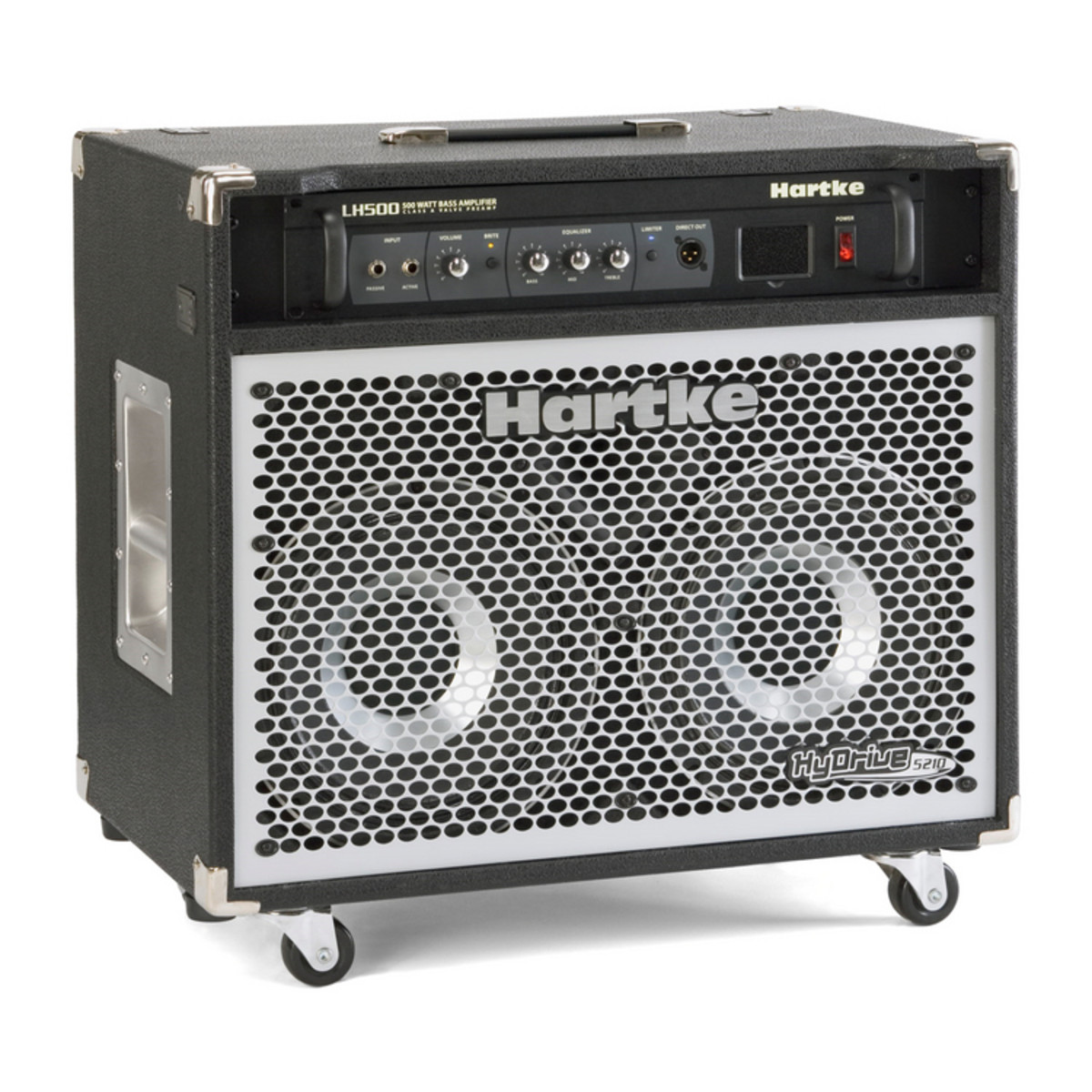 hartke 5210 hydrive bass combo amp at gear4music. Black Bedroom Furniture Sets. Home Design Ideas