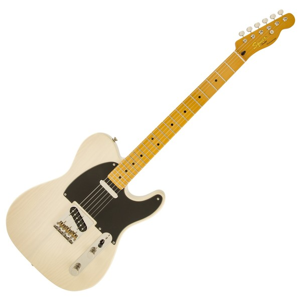 Squier Classic Vibe Telecaster 50s, Vintage Blonde