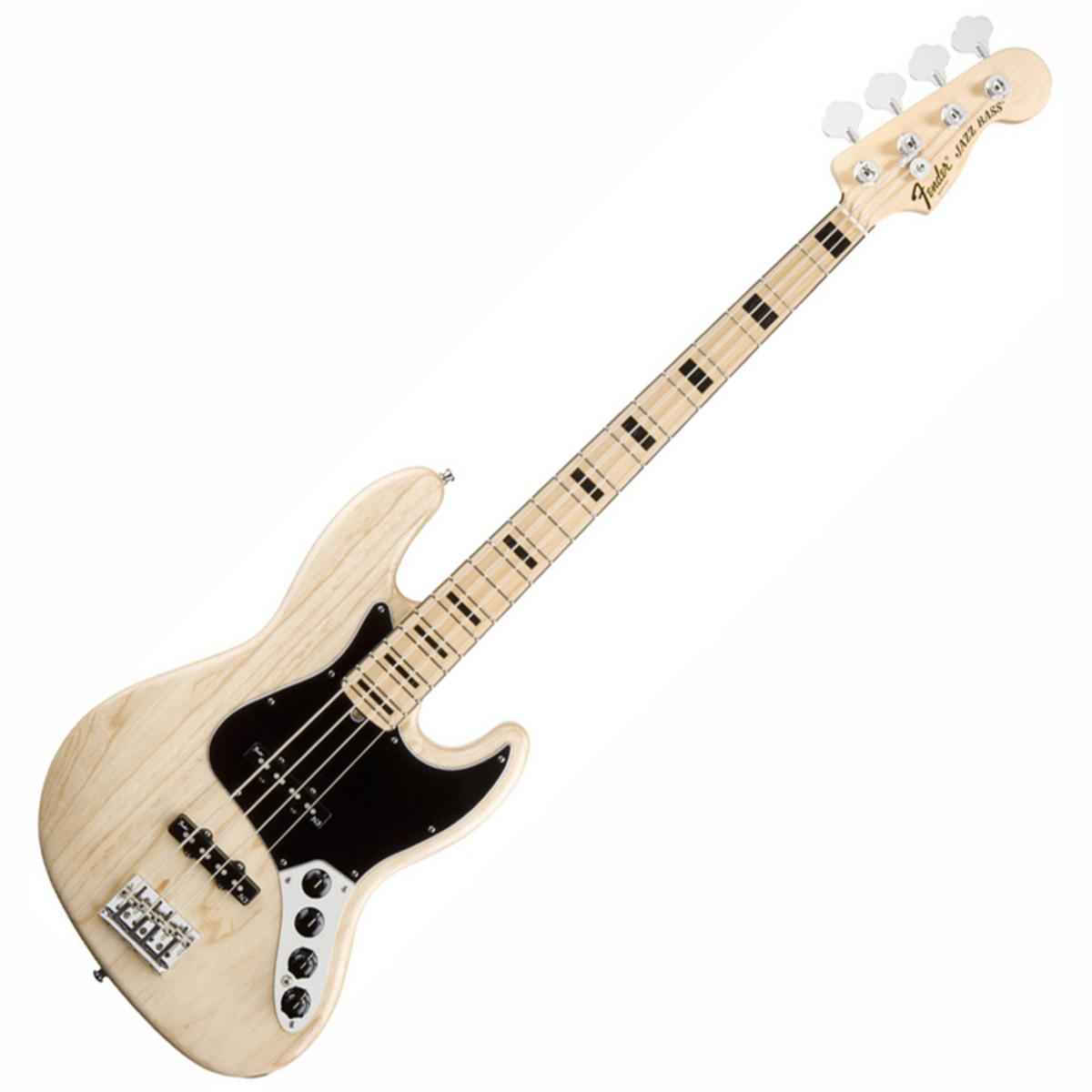 Circuito Jazz Bass Pasivo : Fender american deluxe jazz bass bajo cuerpo de fresno