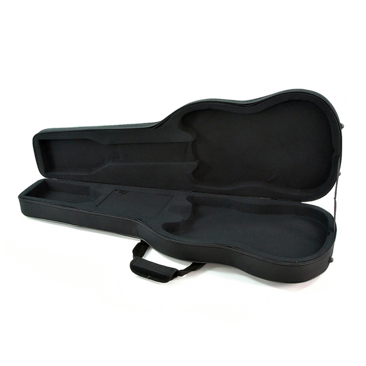 electric guitar foam case by gear4music at gear4music. Black Bedroom Furniture Sets. Home Design Ideas