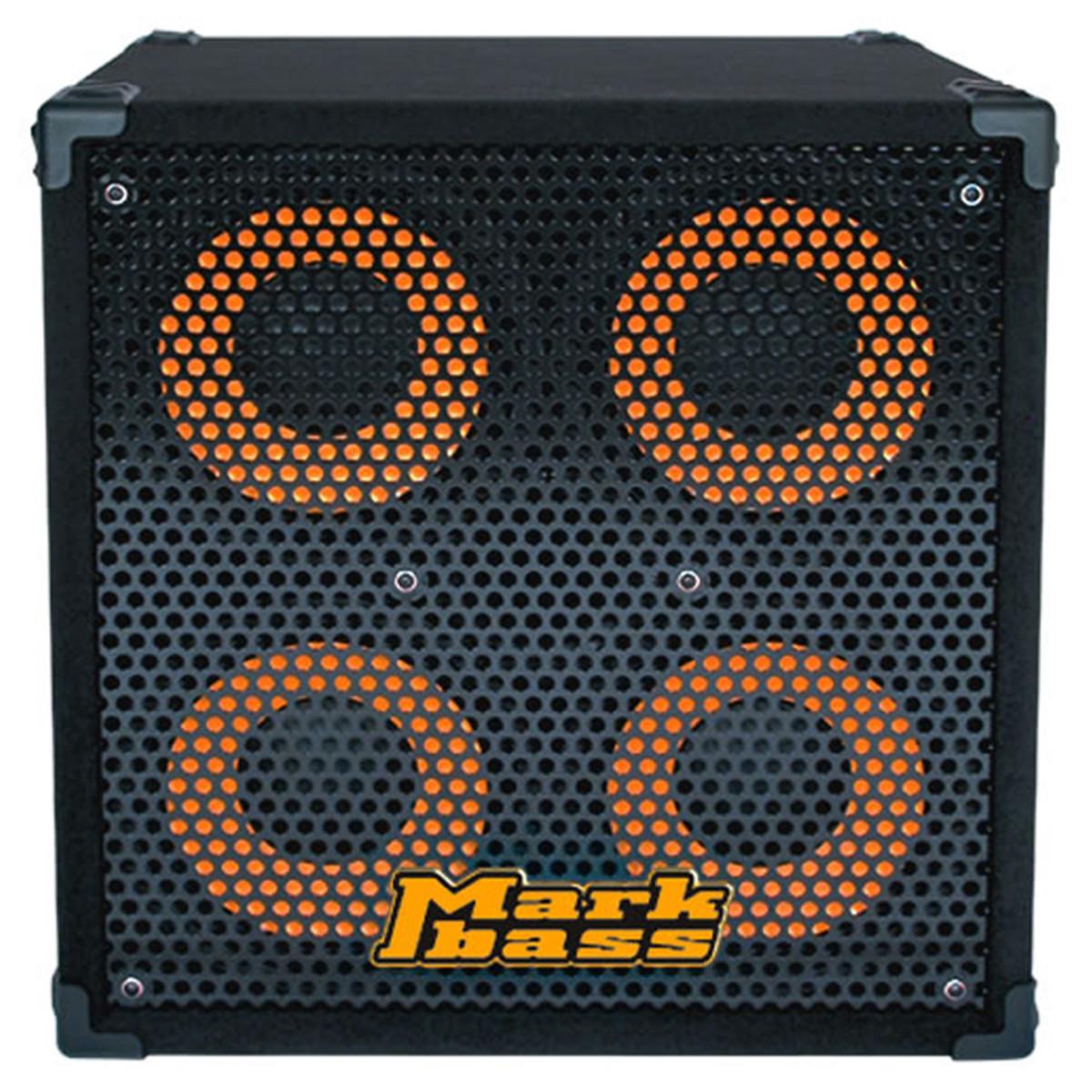 Markbass Standard 104 Hr Bass Cabinet 4 Ohms