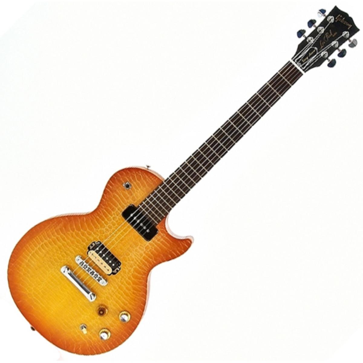 Gibson bfg gary moore signature edition guitar at - Gibson gary moore ...