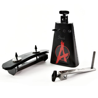 Pearl Anarchy Cowbell Pack