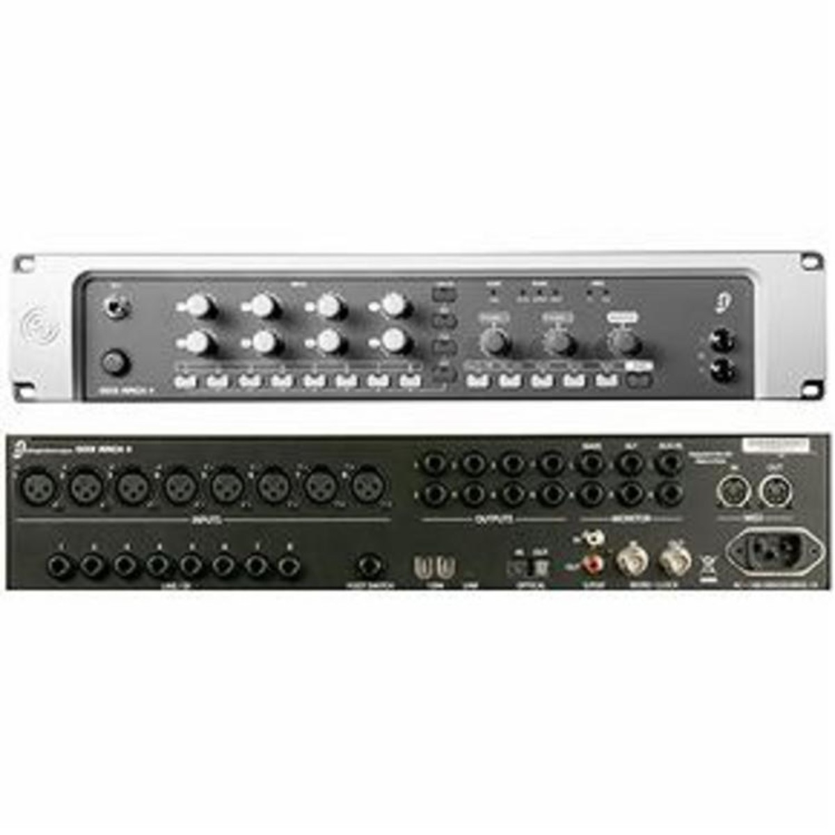 DRIVER FOR 003 DIGIDESIGN