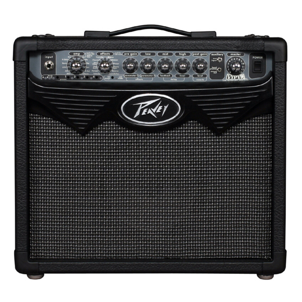 peavey vypyr 15w guitar amp second hand at gear4music. Black Bedroom Furniture Sets. Home Design Ideas
