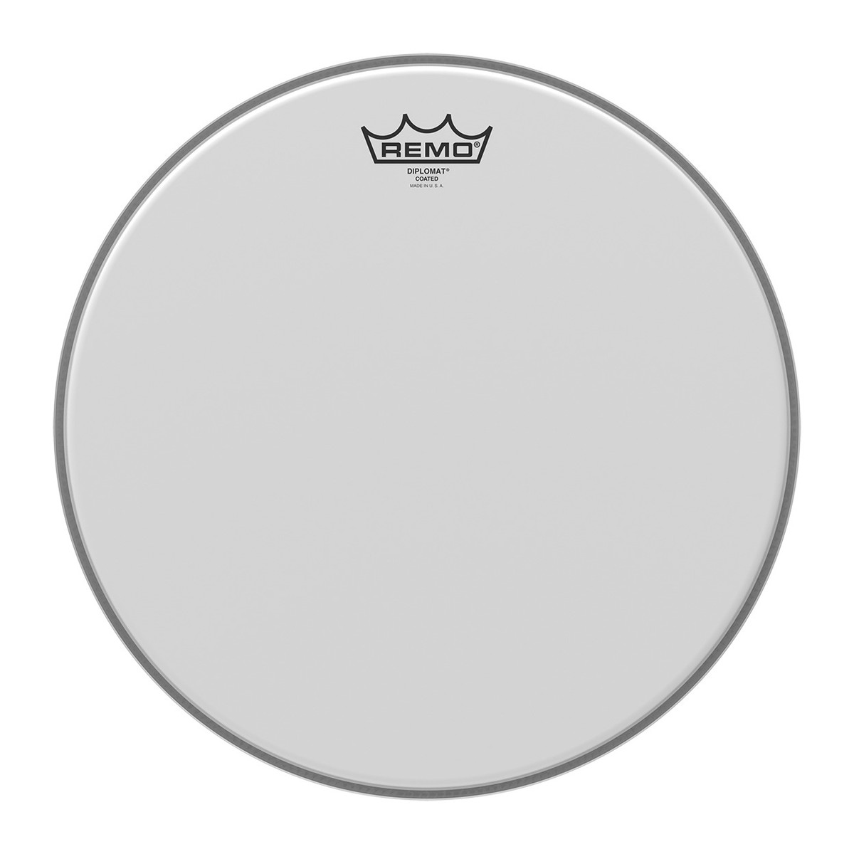Click to view product details and reviews for Remo Diplomat Coated 13 Drum Head.