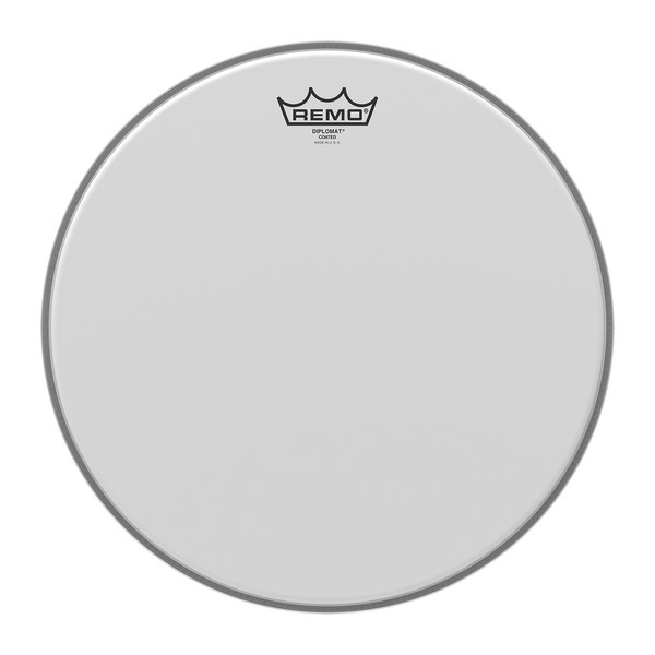 Remo Diplomat Coated 13'' Drum Head - Main Image