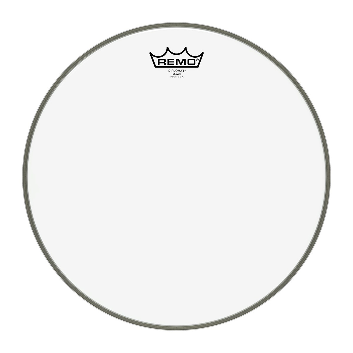 Click to view product details and reviews for Remo Diplomat Clear 14 Drum Head.