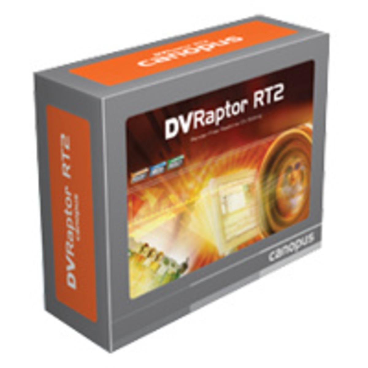DVRAPTOR DRIVER FOR PC