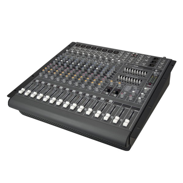 mackie ppm1012 12 channel powered mixer at gear4music. Black Bedroom Furniture Sets. Home Design Ideas