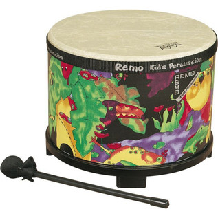 Remo Kids Floor Tom Drum
