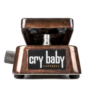 Jim Dunlop CryBaby Jerry Cantrell Signature Wah Pedal